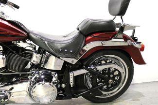 2009 Harley Davidson Fat Boy FLSTF Fatboy Boynton Beach, FL 35