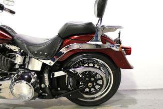 2009 Harley Davidson Fat Boy FLSTF Fatboy Boynton Beach, FL 36