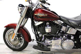 2009 Harley Davidson Fat Boy FLSTF Fatboy Boynton Beach, FL 38