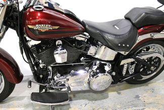 2009 Harley Davidson Fat Boy FLSTF Fatboy Boynton Beach, FL 10
