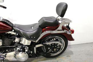 2009 Harley Davidson Fat Boy FLSTF Fatboy Boynton Beach, FL 12