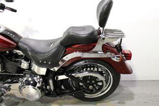 2009 Harley Davidson Fat Boy FLSTF Fatboy Boynton Beach, FL 13