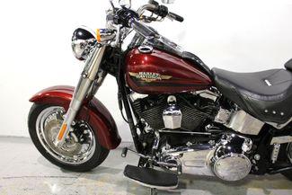 2009 Harley Davidson Fat Boy FLSTF Fatboy Boynton Beach, FL 15
