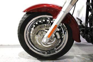 2009 Harley Davidson Fat Boy FLSTF Fatboy Boynton Beach, FL 33