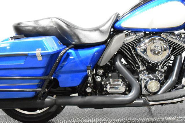 2009 Harley-Davidson® FLHP - Road King Police in Carrollton, TX 75006