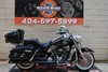2009 Harley Davidson FLHRC Roadking Classic Jackson, Georgia