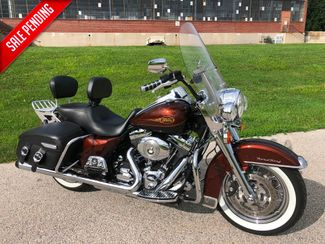 2009 Harley-Davidson FLHRC Road King Classic  city PA  East 11 Motorcycle Exchange LLC  in Oaks, PA