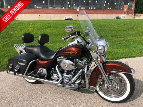 2009 Harley-Davidson FLHRC Road King Classic in Oaks