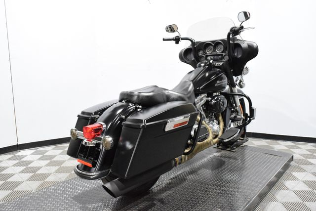 2009 Harley-Davidson FLHT - Electra Glide® Standard in Carrollton, TX 75006