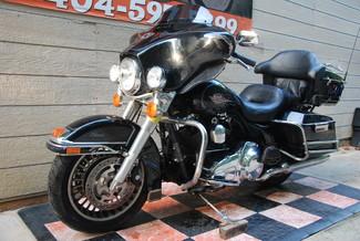 2009 Harley Davidson FLHTC Electra Glide Classic Jackson, Georgia 6