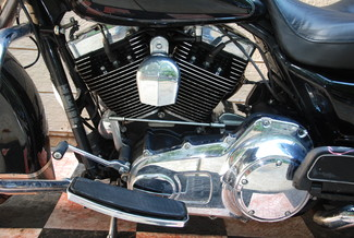 2009 Harley Davidson FLHTC Electra Glide Classic Jackson, Georgia 8