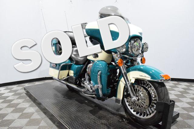 2009 Harley-Davidson FLHTCU - Electra Glide® Ultra Classic® in Carrollton, TX 75006