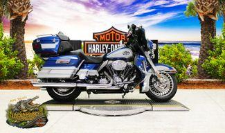 2009 Harley-Davidson® FLHTCU - Ultra Classic® Electra Glide® in Slidell, LA 70458