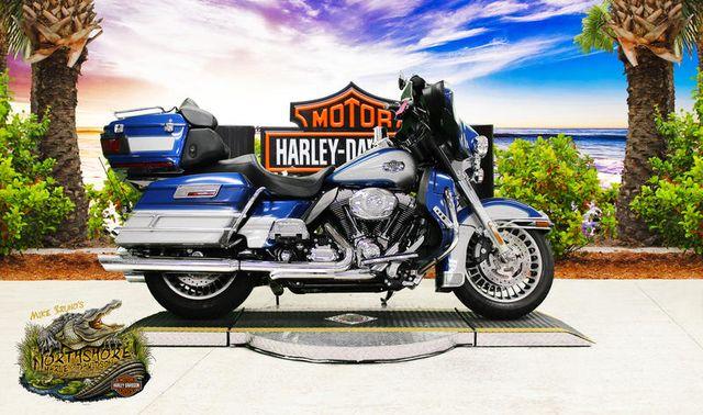 2009 Harley-Davidson® FLHTCU - Ultra Classic® Electra Glide®