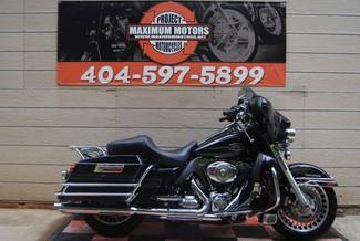 2009 Harley Davidson FLHTCUI Ultra Classic Jackson, Georgia