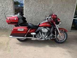 2009 Harley-Davidson CVO Ultra Classic in McKinney, TX 75070