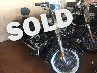 2009 Harley-Davidson FLSTC Heritage Sftl Clsc  | Little Rock, AR | Great American Auto, LLC in Little Rock AR AR