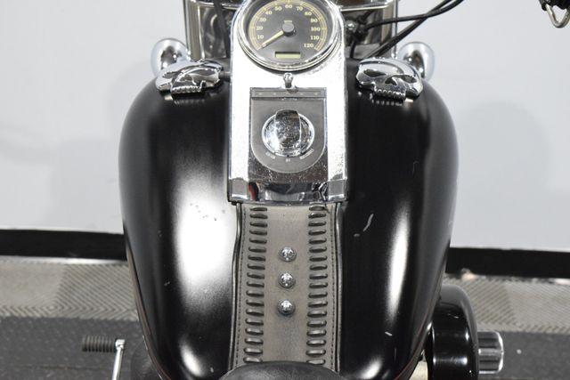 2009 Harley-Davidson FLSTF - Softail® Fat Boy® in Carrollton, TX 75006