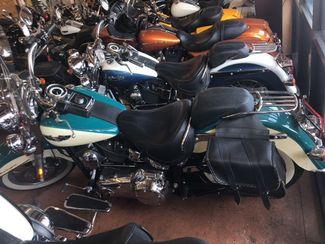 2009 Harley-Davidson FLSTN Softail Deluxe   - John Gibson Auto Sales Hot Springs in Hot Springs Arkansas