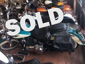 2009 Harley-Davidson FLSTN Softail Deluxe  | Little Rock, AR | Great American Auto, LLC in Little Rock AR AR