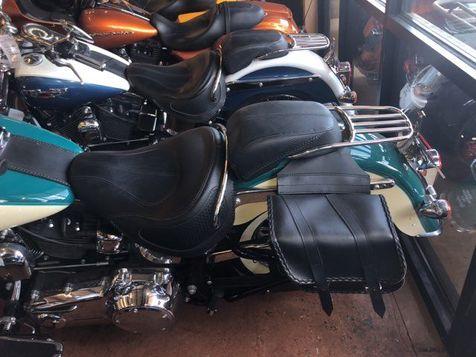 2009 Harley-Davidson FLSTN Softail Deluxe    Little Rock, AR   Great American Auto, LLC in Little Rock, AR