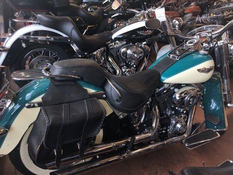 2009 Harley-Davidson FLSTN Softail Deluxe  | Little Rock, AR | Great American Auto, LLC in Little Rock, AR