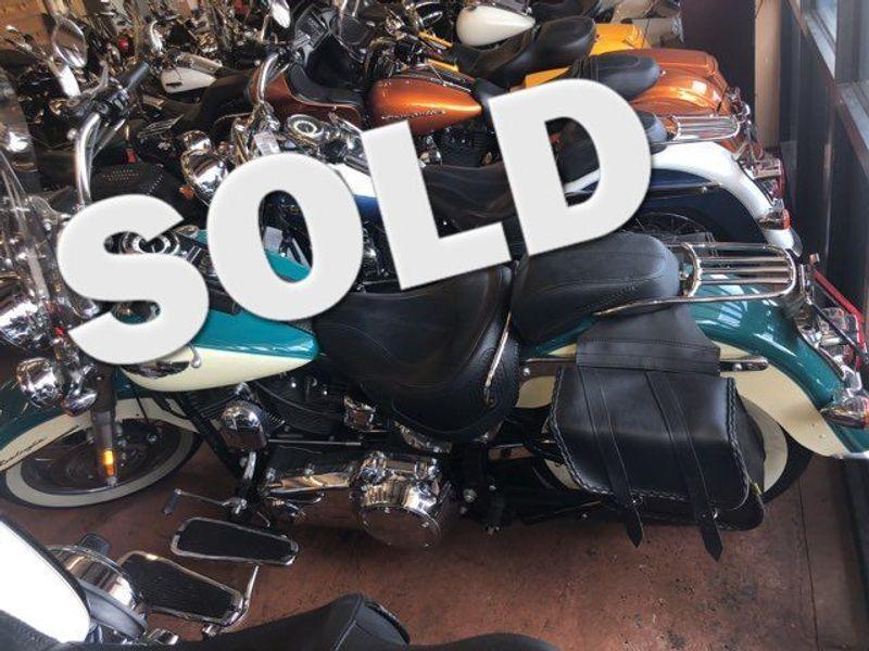 2009 Harley-Davidson FLSTN Softail Deluxe    Little Rock, AR   Great American Auto, LLC in Little Rock AR