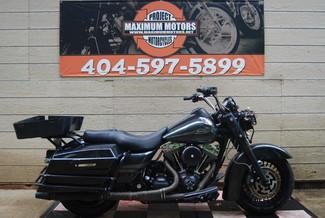 2009 Harley Davidson FLTR Roadglide Jackson, Georgia