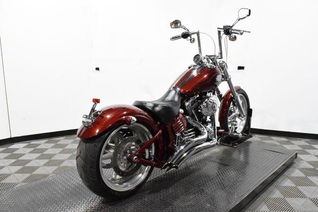 2009 Harley-Davidson FXCWC - Rocker C in Carrollton TX, 75006