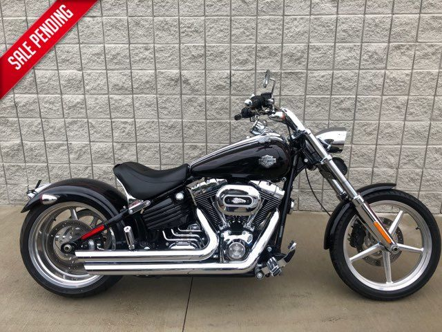 2009 Harley-Davidson FXCWC Softail Rocker C in McKinney, TX 75070