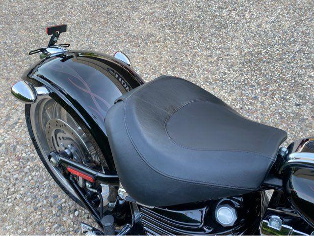 2009 Harley-Davidson FXCWC Softail Rocker in McKinney, TX 75070