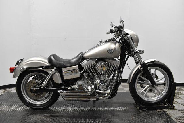 2009 Harley-Davidson FXD - Dyna Super Glide®
