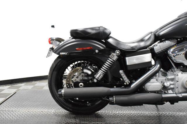 2009 Harley-Davidson FXDB - Dyna Street Bob™ in Carrollton TX, 75006