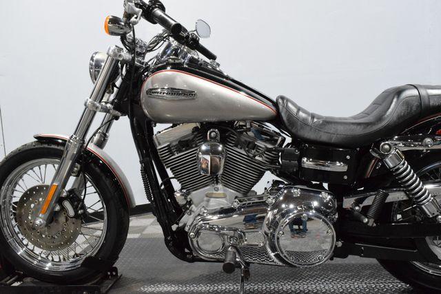 2009 Harley-Davidson FXDC - Dyna Super Glide® Custom in Carrollton, TX 75006