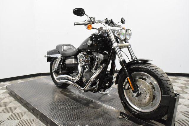 2009 Harley-Davidson FXDF - Dyna Fat Bob™