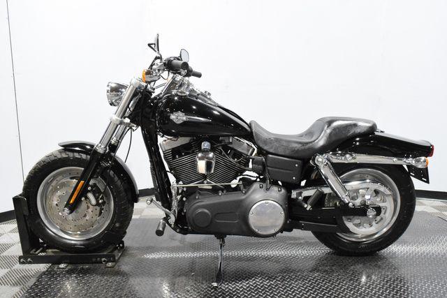 2009 Harley-Davidson FXDF - Dyna Fat Bob™ in Carrollton, TX 75006