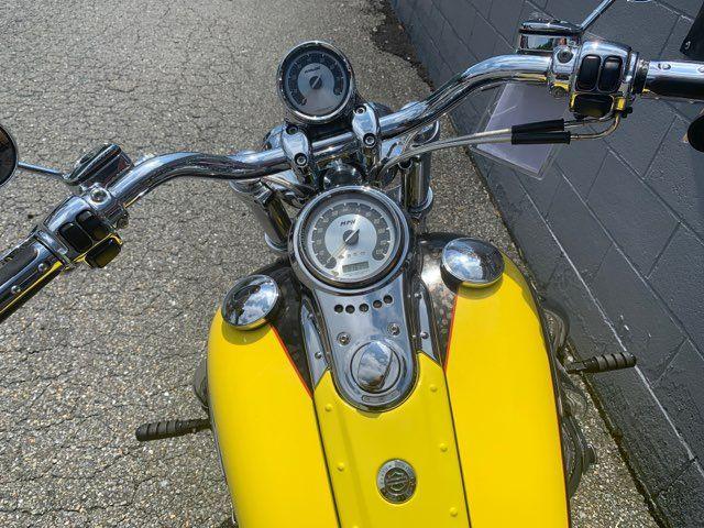 2009 Harley-Davidson FXDFSE CVO Dyna Fat Bob in Bear, DE 19701