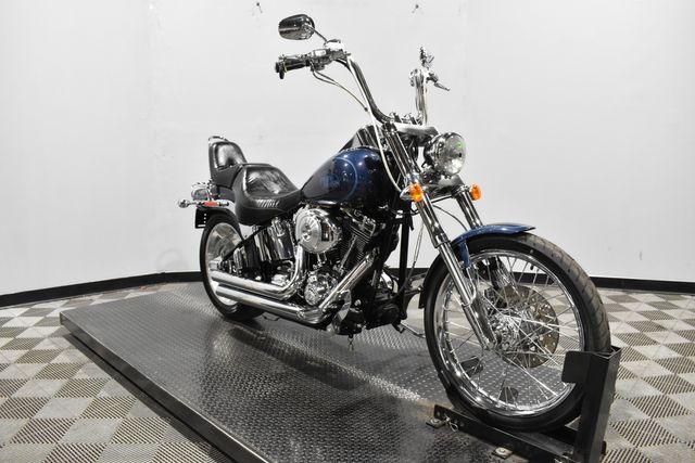2009 Harley-Davidson FXSTC - Softail® Custom