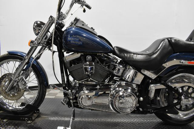 2009 Harley-Davidson FXSTC - Softail® Custom in Carrollton, TX 75006