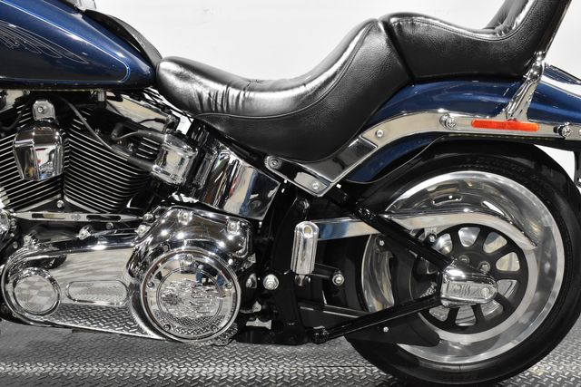 2009 Harley-Davidson FXSTC - Softail® Custom in Carrollton, TX 75006