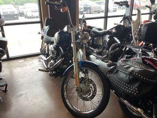 2009 Harley-Davidson FXSTC Softail   - John Gibson Auto Sales Hot Springs in Hot Springs Arkansas