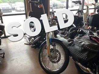 2009 Harley-Davidson FXSTC Softail  | Little Rock, AR | Great American Auto, LLC in Little Rock AR AR