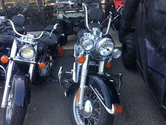 2009 Harley-Davidson Heritage  - John Gibson Auto Sales Hot Springs in Hot Springs Arkansas