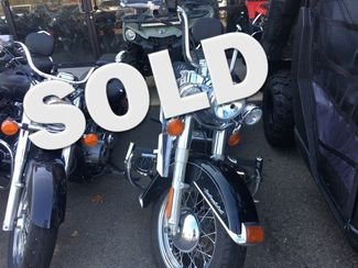 2009 Harley-Davidson Heritage Heritage Softail® Classic | Little Rock, AR | Great American Auto, LLC in Little Rock AR AR