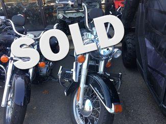 2009 Harley-Davidson Heritage  | Little Rock, AR | Great American Auto, LLC in Little Rock AR AR
