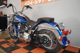 2009 Harley-Davidson Heritage Softail Classic FLSTC Jackson, Georgia 11