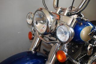 2009 Harley-Davidson Heritage Softail Classic FLSTC Jackson, Georgia 14