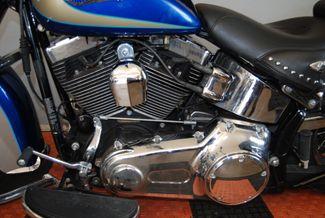 2009 Harley-Davidson Heritage Softail Classic FLSTC Jackson, Georgia 15