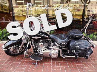 2009 Harley Davidson Heritage Softail Classic San Diego, California
