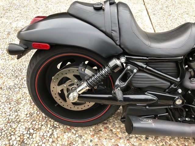2009 Harley-Davidson Night Rod Special in McKinney, TX 75070